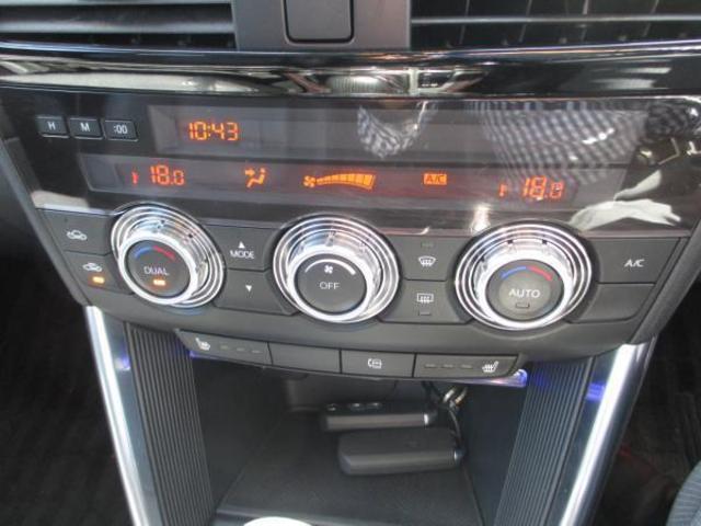 マツダ CX-5 XD Lパッケージ 4WD