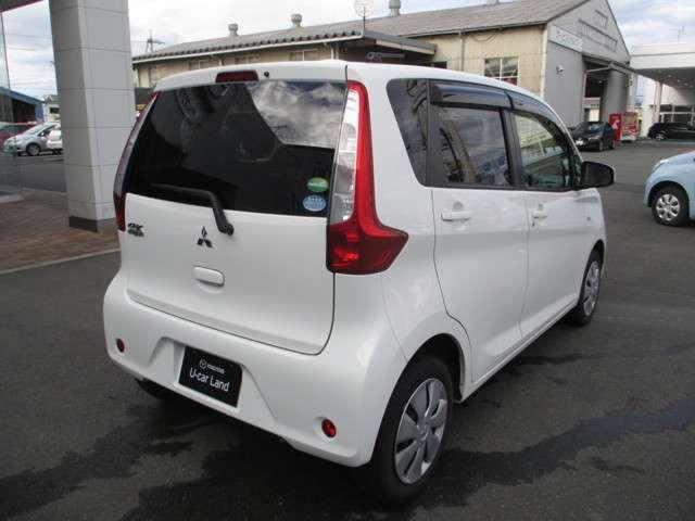 「三菱」「eKワゴン」「コンパクトカー」「鳥取県」の中古車5