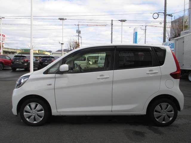 「三菱」「eKワゴン」「コンパクトカー」「鳥取県」の中古車8