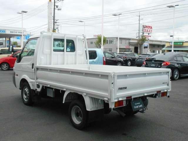 「マツダ」「ボンゴトラック」「トラック」「鳥取県」の中古車3