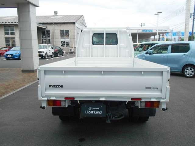 「マツダ」「ボンゴトラック」「トラック」「鳥取県」の中古車4