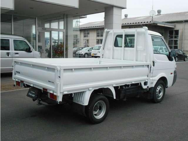 「マツダ」「ボンゴトラック」「トラック」「鳥取県」の中古車5