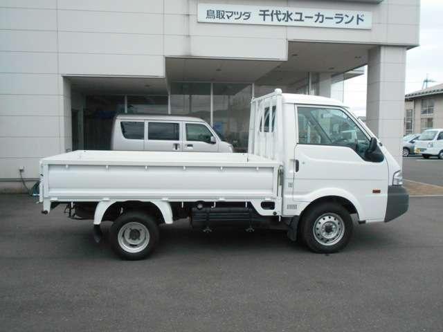 「マツダ」「ボンゴトラック」「トラック」「鳥取県」の中古車6