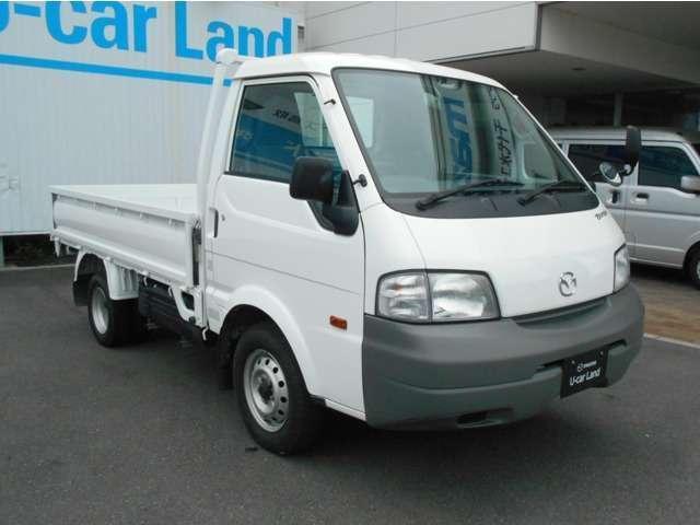 「マツダ」「ボンゴトラック」「トラック」「鳥取県」の中古車7