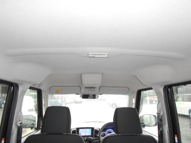 XS 4WD 衝突軽減ブレーキ 両側電動スライドドア ナビ シートヒーター スマートキー(24枚目)