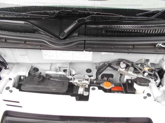 DX SAIII ハイルーフ 4WD AT 衝突被害軽減ブレーキ Wエアバック(20枚目)