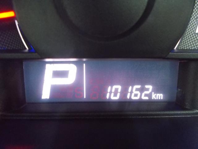 実走行距離:10162km