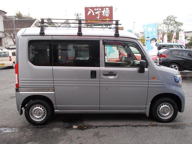 「ホンダ」「N-VAN」「軽自動車」「山口県」の中古車12