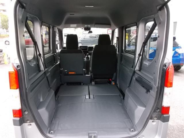 「ホンダ」「N-VAN」「軽自動車」「山口県」の中古車32