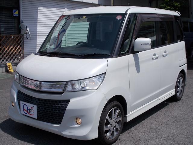 「スズキ」「パレット」「コンパクトカー」「山口県」の中古車7
