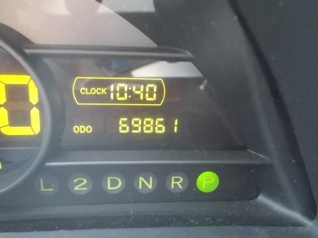 走行距離:69,861