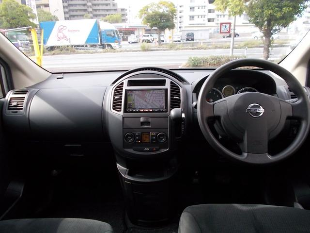 ジョイX 7人乗り 左側パワースライドドア SDナビ CD DVD再生 ワンセグ(13枚目)