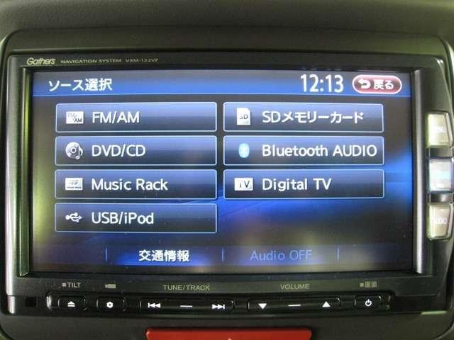 ホンダ N BOX ナビ・Rカメラ・フルセグ・ETC・片側PSD