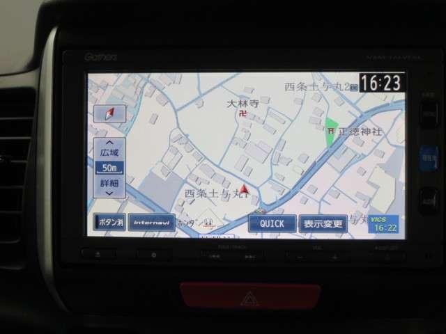 ホンダ N BOX G・ターボLパッケージ ナビ・Rカメラ・フルセグ・ETC