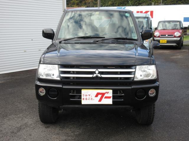 XR 4WD AT キーレス CD 社外アルミホイール(2枚目)