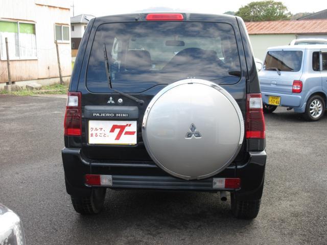 XR 4WD AT キーレス CD 社外アルミホイール(6枚目)