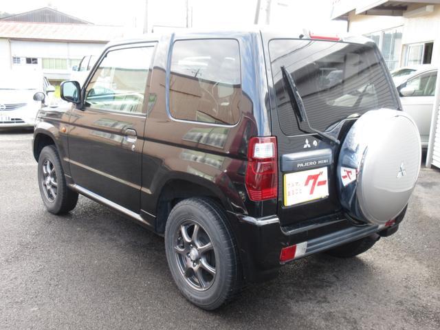 XR 4WD AT キーレス CD 社外アルミホイール(7枚目)