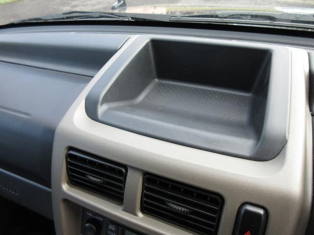 XR 4WD AT キーレス CD 社外アルミホイール(14枚目)