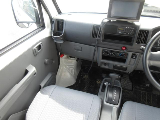 CD ハイルーフ 4WD オートマ エアコン パワステ ナビ(15枚目)