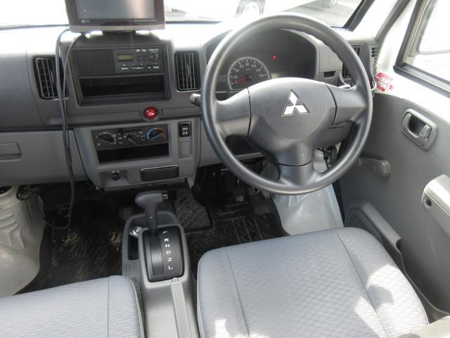 CD ハイルーフ 4WD オートマ エアコン パワステ ナビ(16枚目)