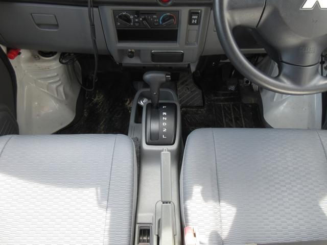 CD ハイルーフ 4WD オートマ エアコン パワステ ナビ(17枚目)