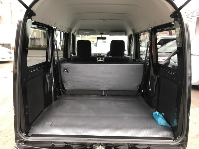 4WD AC AT 修復歴無 軽バン 両側スライドドア(10枚目)