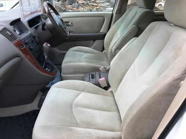 「トヨタ」「ハリアー」「SUV・クロカン」「鳥取県」の中古車22
