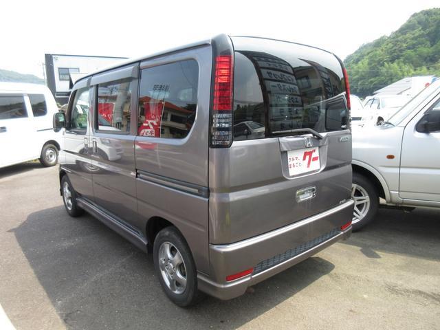 「ホンダ」「バモス」「コンパクトカー」「鳥取県」の中古車6