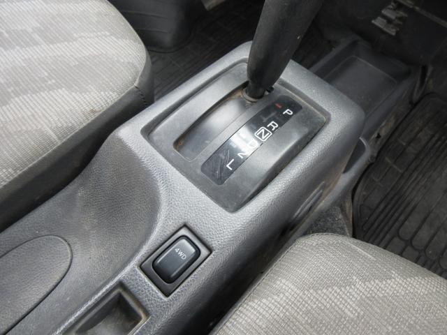 KCエアコン・パワステ 4WD オートマ 3方開 車検整備付