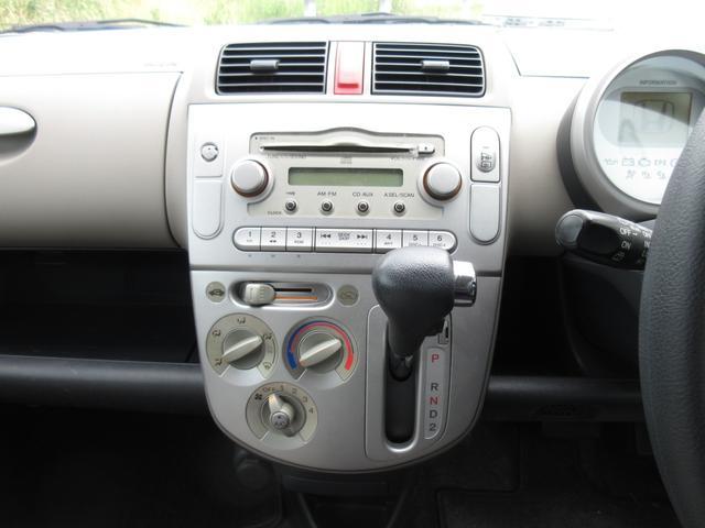 F 4WD CD キーレス ウォークスルー 車検整備付き