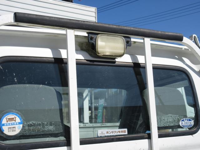 「ホンダ」「アクティトラック」「トラック」「鳥取県」の中古車8