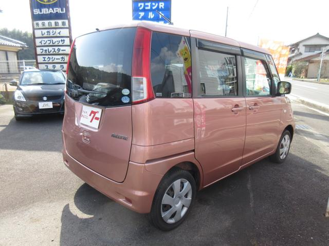 「スズキ」「パレット」「コンパクトカー」「鳥取県」の中古車6
