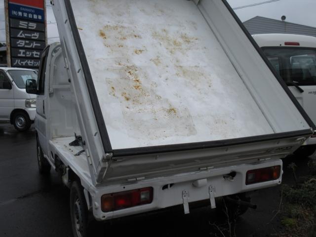 「ホンダ」「アクティトラック」「トラック」「鳥取県」の中古車5