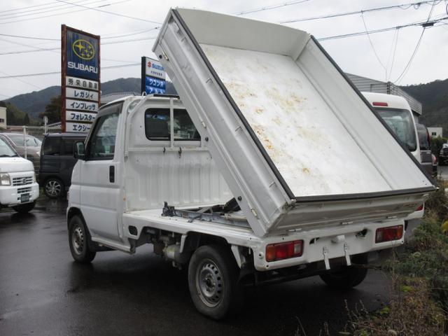 「ホンダ」「アクティトラック」「トラック」「鳥取県」の中古車6