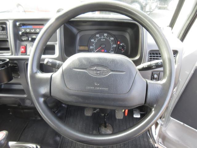 「スバル」「サンバートラック」「トラック」「鳥取県」の中古車17