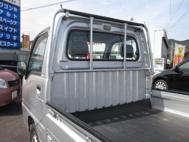 「スバル」「サンバートラック」「トラック」「鳥取県」の中古車24