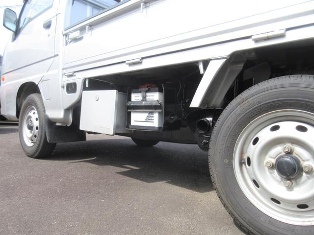 「スバル」「サンバートラック」「トラック」「鳥取県」の中古車33
