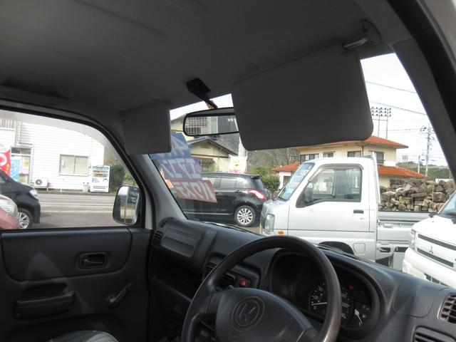 「ホンダ」「アクティトラック」「トラック」「鳥取県」の中古車27