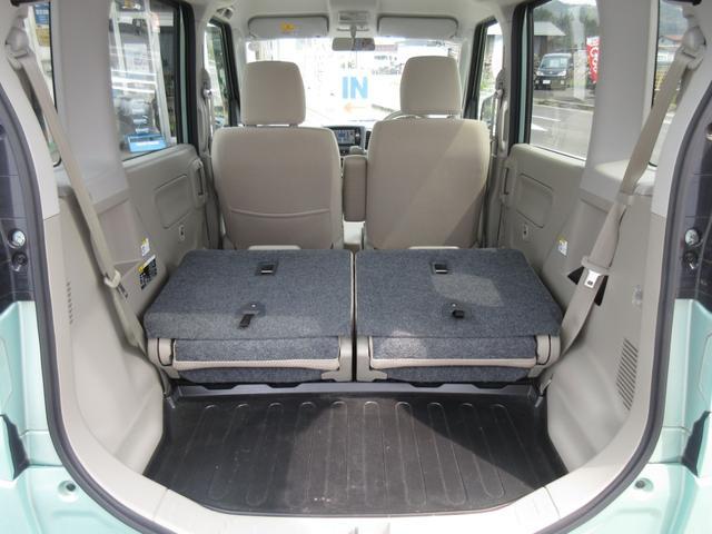 「スズキ」「スペーシア」「コンパクトカー」「鳥取県」の中古車9