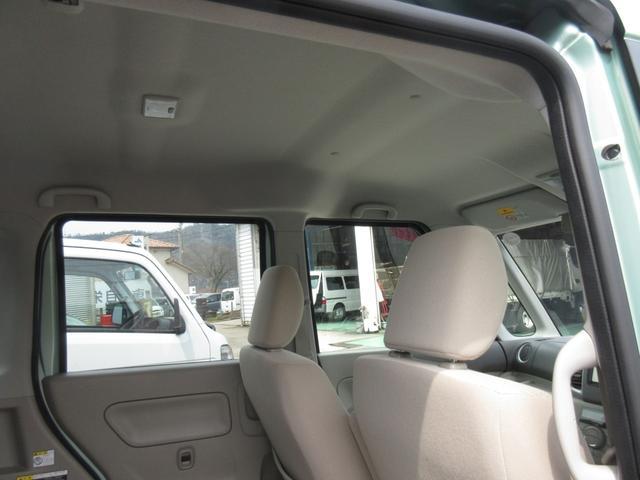 「スズキ」「スペーシア」「コンパクトカー」「鳥取県」の中古車21
