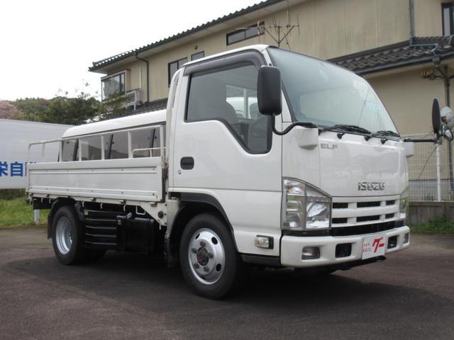 「その他」「エルフトラック」「トラック」「鳥取県」の中古車3