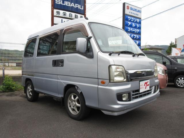 「スバル」「ディアスワゴン」「コンパクトカー」「鳥取県」の中古車3