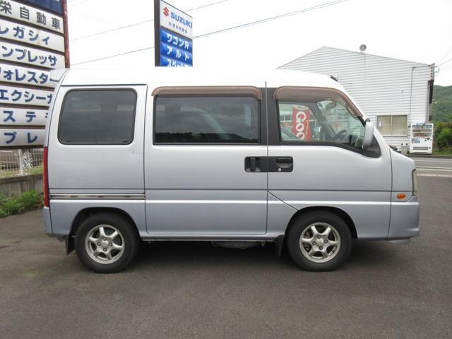 「スバル」「ディアスワゴン」「コンパクトカー」「鳥取県」の中古車5