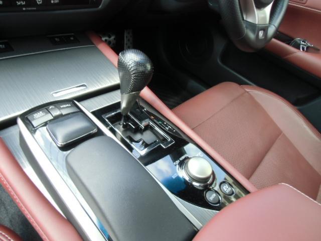 レクサス GS GS450h Fスポーツ 本革 ムーンルーフ HDDナビ