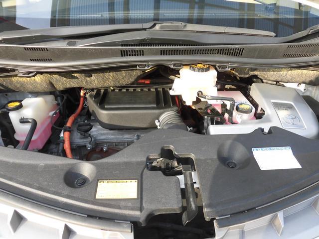 G ツインムーンルーフ 8インチサイバーナビ 4WD(17枚目)