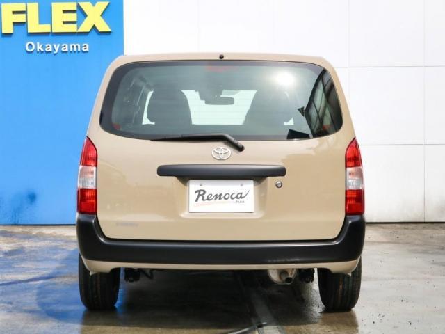 F FLEX by RENOCA ユーロボックス NEWペイントブエブロベージュ 新品DEENアルミホイール 新品TOYOブラックレタータイヤ 新品オリジナルシートカバー(8枚目)
