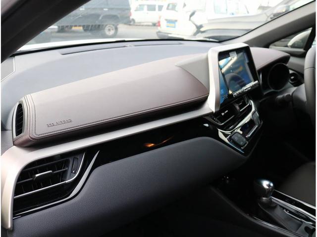 トヨタ C-HR 新品ナビ Bカメラ ETC オーバーフェンダー デイトナ