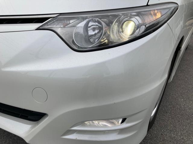 アエラス 4WD 左側電動スライドドア TVナビ Bluetooth接続可 ETC スマートキー 3列シート ダブルエアコン(14枚目)