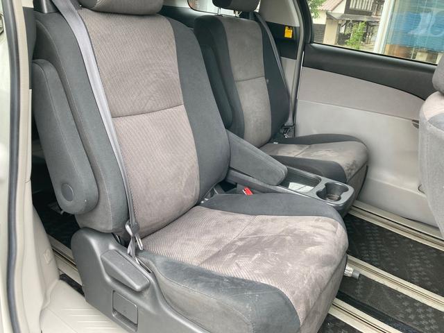 アエラス 4WD 左側電動スライドドア TVナビ Bluetooth接続可 ETC スマートキー 3列シート ダブルエアコン(24枚目)