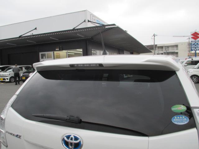 S チューン ブラック CVT メモリーナビ フルセグTV ETC(29枚目)